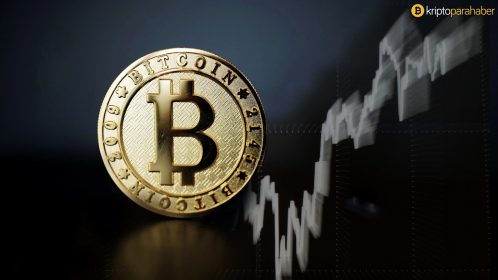 Bitcoin, bu modele göre 100.000 dolar ulaşan yola tam olarak girdi, S2F
