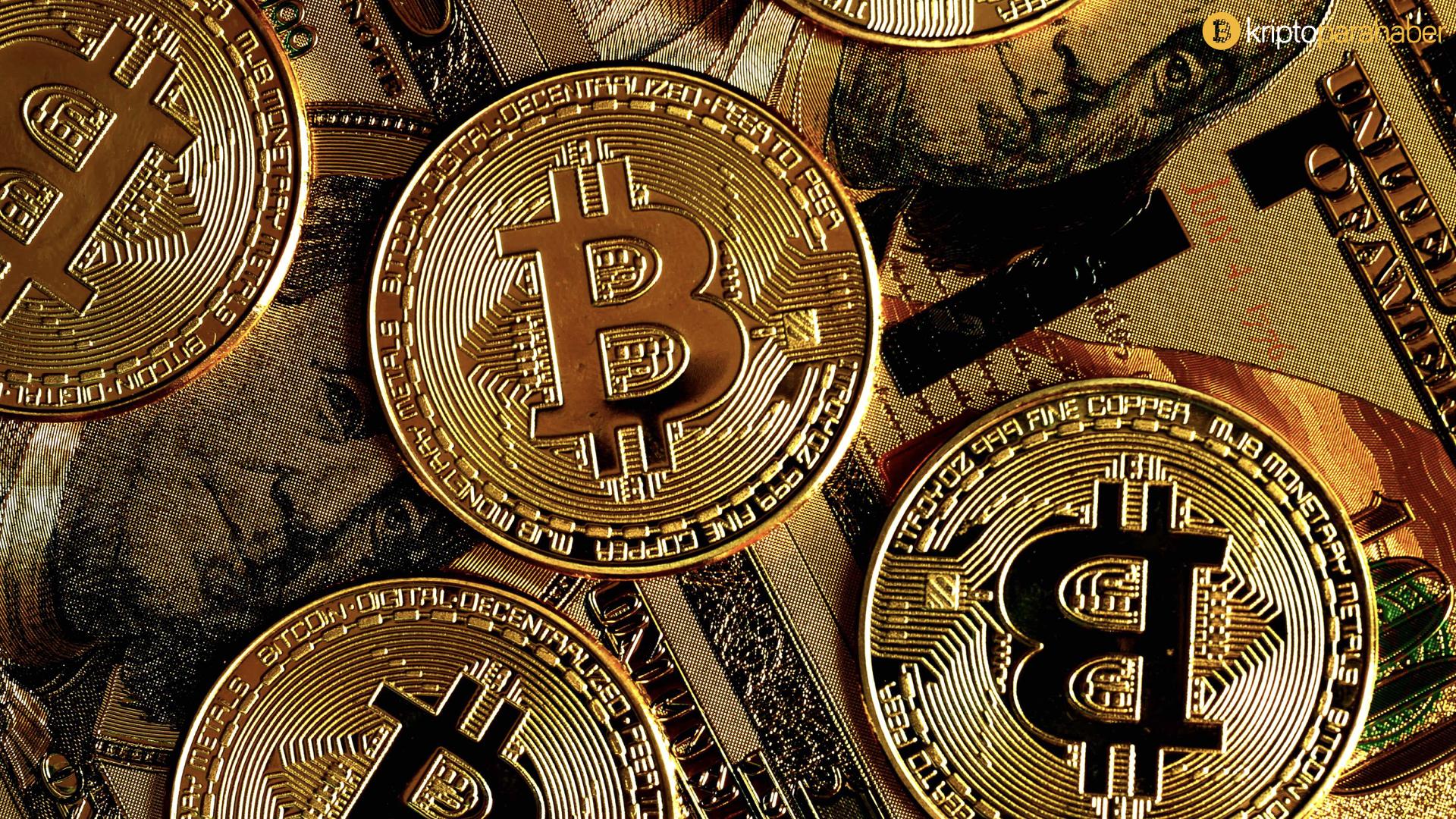 Dolaşımdaki Bitcoin arzının çoğu hareketsiz duruyor.