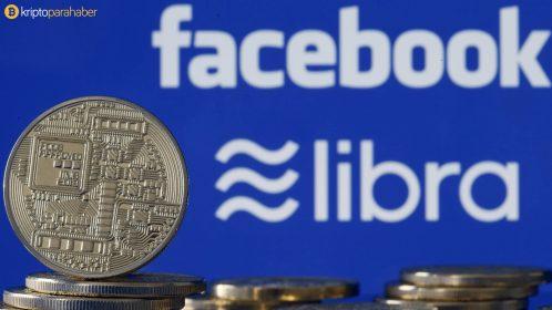 Bitmiyor… Facebook'un kripto projesi için bir engel daha