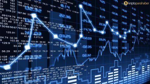 Kripto para borsalarının hacmi tarihin en yüksek seviyesine ulaştı