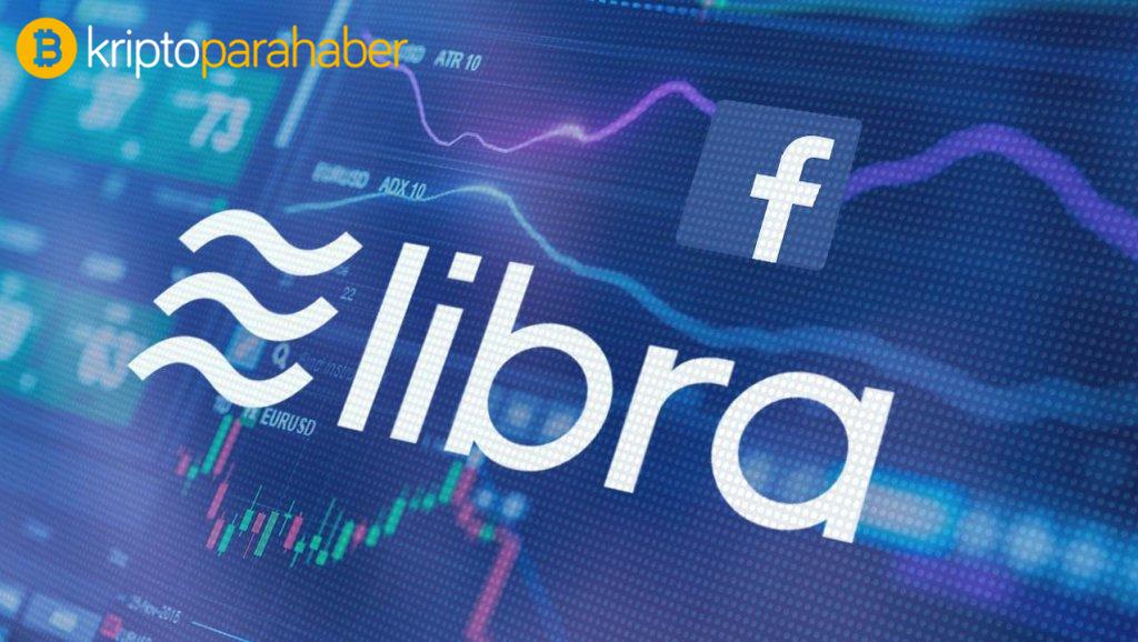 Kripto girişim sermayesi firması Blockchain Capital, Facebook'un kripto para projesi Libra'ya katıldı