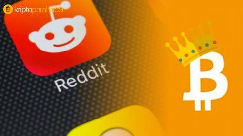 Reddit kullanıcısı kripto topluluğu için Bitcoin temalı oyun geliştirdi