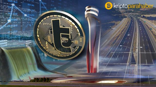 Türkiye'nin yerli kripto para birimi nerelerde kullanılacak?