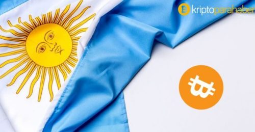 Arjantin'de Bitcoin aramaları zirve yaptı: Neyin göstergesi?