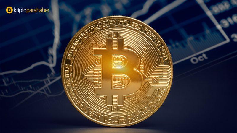 Bitcoin hash rate tüm zamanlar rekorunu kırdı! BTC fiyatı ne durumda?