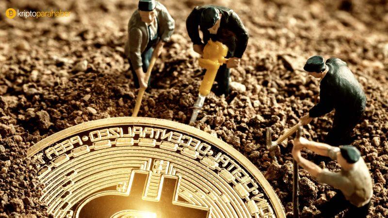 Bitcoin madencilerinin ağustos ayı kazancı dudak uçuklattı!