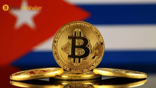 Küba'da gündem kripto para birimleri: Komünist Parti gaza bastı!