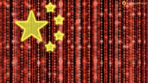 Çin'in dijital para birimi ile 162 milyon dolarlık transfer yapıldı!