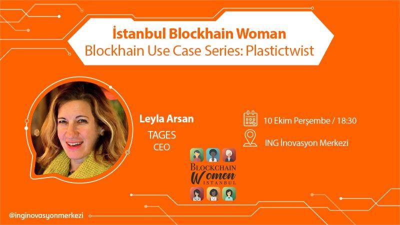 Istanbul Blockchain Women