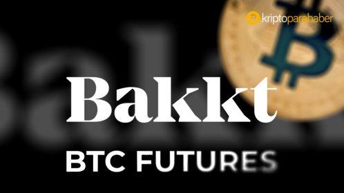 Bitcoin yükselirken Bakkt günlük hacminde Yeni ATH'ye ulaşıyor