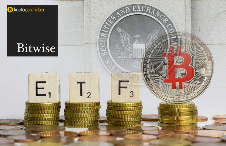 bitwise bitcoin etf