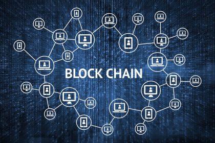 Blockchain şirketlerine giden fonlar geçen yıla göre yüzde 79 arttı