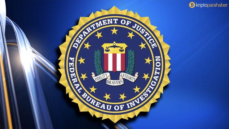 FBI'dan kripto para sahiplerine önemli uyarı!