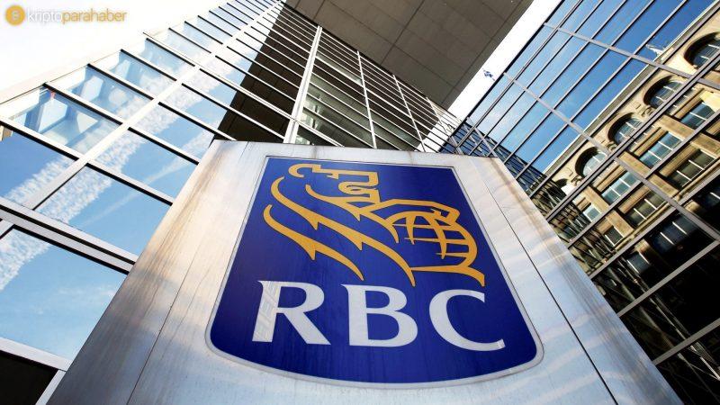 Kanada'nın en büyük bankası, kripto para borsası açma yolunda.