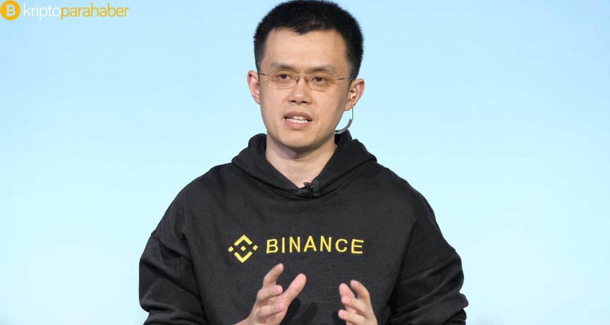 Binance CEO'su gözünü şimdiden dördüncü Bitcoin halving'e dikti! Fiyat artacak mı?