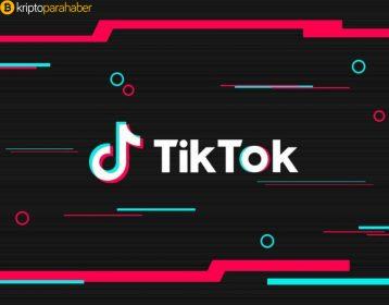 Sosyal Medya Uygulaması TikTok, Blockchain Kullanmaya Hazırlanıyor