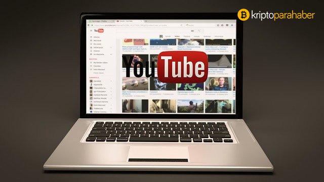 YouTube, Ripple CTO'sunun hesabını askıya aldı!