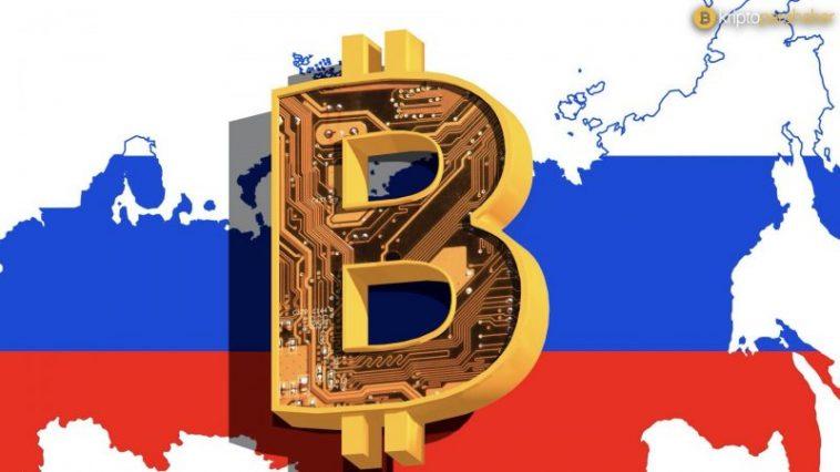 Rusya'dan kritik dijital para açıklaması: CBDC 2023'te geliyor!