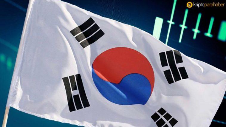 Güney Kore Hükümeti vergi kaçakçılarının kripto paralarına el koydu
