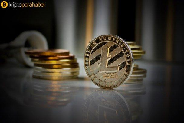 Litecoin fiyatı, artan satın almanın ortasında 250 $ 'a yükselmeye hazırlanıyor