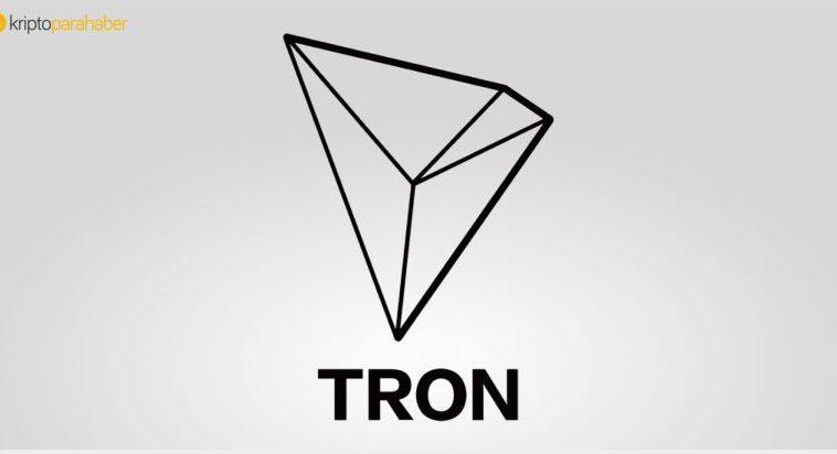 9 Eylül Tron fiyat analizi: TRX için beklenen seviyeler ve önemli noktalar