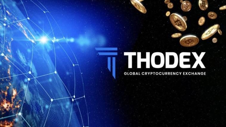 Globale açılan ilk yerli kripto para borsası: Thodex