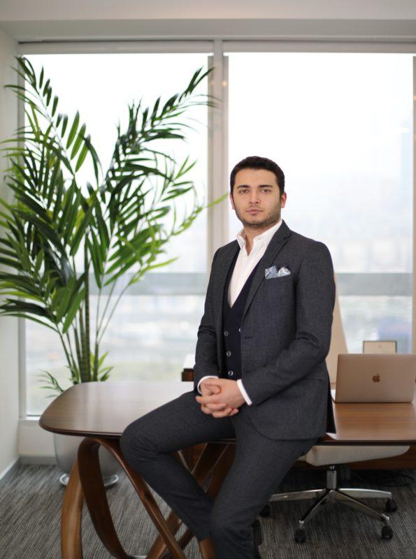Thodex CEO'su Faruk Fatih Özer