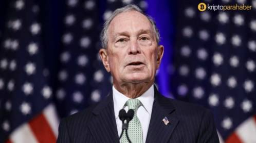 Kripto para yanlısı son ABD başkanlık adayından kötü haber