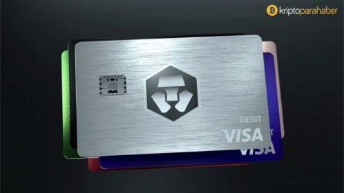 Bedava Netflix ve Spotify kullandıran MCO Visa Kart nasıl alınır?