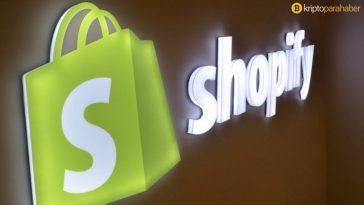 E-ticaret devi Shopify üzerinden NFT alıp satmak artık mümkün! İlk mağaza Chicago Bulls'un