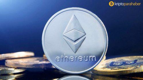 Bu basit teknik model, Ethereum'u bu seviyelere taşıyabilir