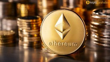 Rekor sayıda Ethereum sözleşmesi sona eriyor! Fiyat nasıl etkilenecek?