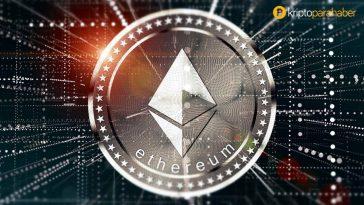 İşlem ücretlerinin artması Ethereum'un sonunu mu hazırlıyor?