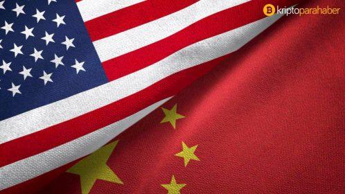 Önemli gelişme: ABD'deki yeni madencilik havuzu, Çin'i tahtından edebilir!
