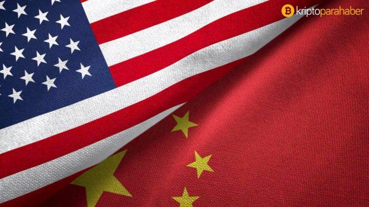 """Dünya kripto para madenciliği raporu: """"Çin yüzde 50'yi tek başına çekiyor."""""""