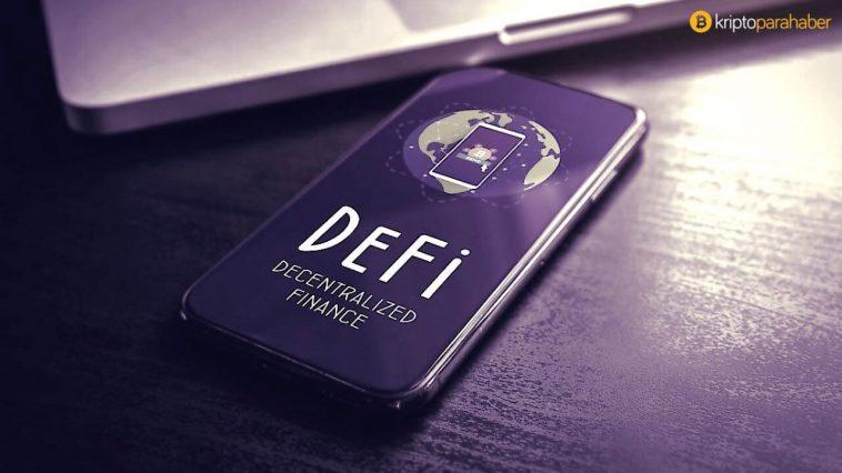 DeFi bir kez daha rekor kırdı: Piyasa değeri 40 milyar doları aştı!