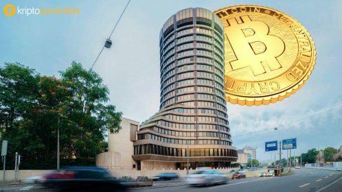 "BIS'ten dikkat çeken dijital para raporu: ""Paranın geleceği..."""