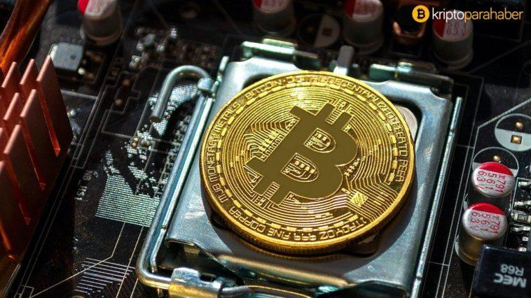 Bitcoin hash oranı tarihin en büyük gerilemesini kaydetti: Sebebi ne?