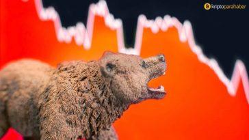 """Bitcoin fiyatı """"CME boşluğunu"""" kapatmak için bu seviyeye düşebilir!"""