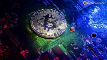 ABD'de devlet tarafından yönetilen fondan kripto para şirketlerine dev yatırım! Neler oluyor?