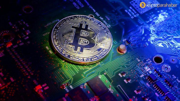 Bitcoin madencilik zorluğu yılın en büyük düşüşünü yaşadı: Düşüş sürecek mi?