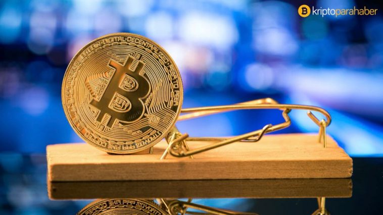 Bitcoin yatırımcıları dikkat: BTC boğa tuzağı yaklaşıyor!