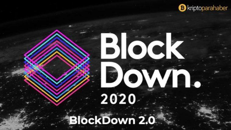 Dünyanın ilk küresel sanal Blockchain konferansı Türkçe yayınlanacak.