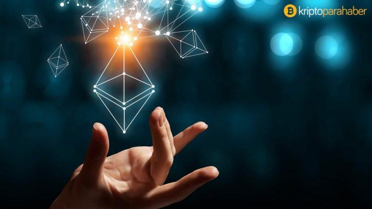 Akıllı sözleşmelerde kilitlenen Ethereum miktarı borsa arzını aştı! Anlamı ne?