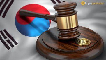 Güney Kore kripto para birimlerine vergi getiriyor!