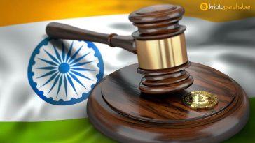 Hindistan'da Bitcoin ve kripto para birimleri tekrar yasaklanabilir mi?
