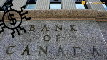 Kanada Merkez Bankası'ndan geri adım: CBDC faydalı olabilir
