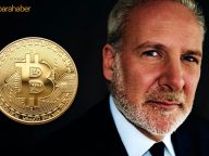 Peter Schiff Bitcoin satın almak için en iyi zamanı açıkladı