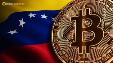 Venezuela ve Arjantin'de Bitcoin kullanımı yükselişte: Sebebi ne?