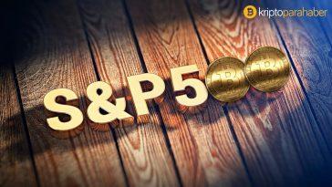 S&P'den kritik kripto para hamlesi geldi! Üç endeks başlatıldı